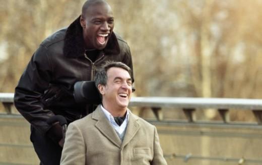 Mejores películas de 2012.Imagen de la película Intocable.