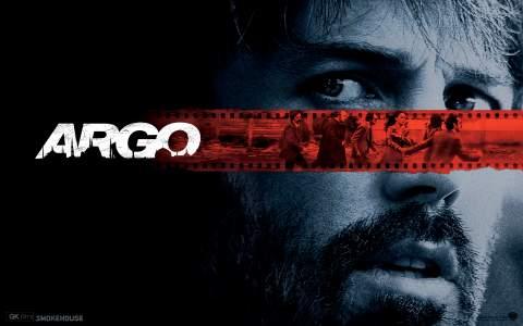 Argo de Ben Affleck.