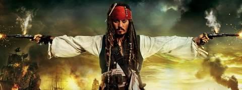 Imagen de Jack Sparrow.