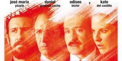 "Estreno de cine, ""Colosio: El Asesinato""."
