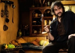 """Peter Jackson anuncia que ha terminado el rodaje de """"El Hobbit"""""""