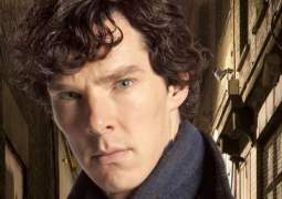 "Benedict Cumberbatch un caballero Jedi en ""Star Wars: Episodio VII"""