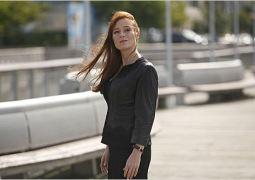 "Jennifer Ehle será la madre de Anastasia Steele en ""50 Sombras de Grey"""