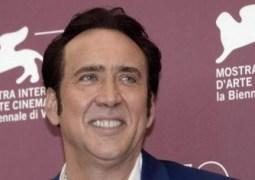 Nicolas Cage el mejor actor del mundo