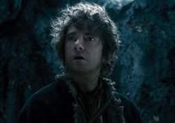 Crítica de El Hobbit: La desolación de Smaug. Maravillosa