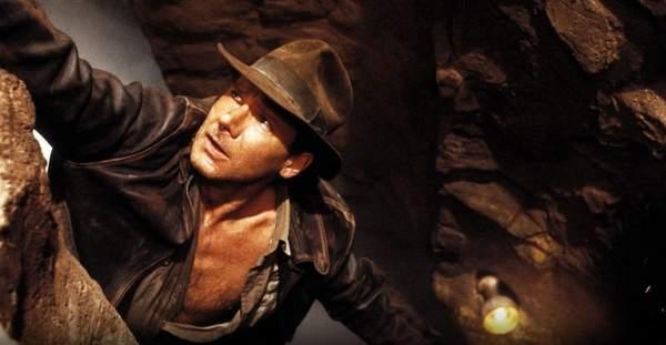 Nuevo Indiana Jones