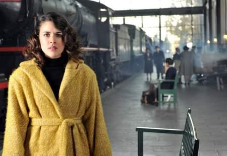 El Tiempor entre costuras, estreno Antena 3