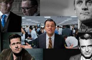 Actores que no ganaron Premio Oscar