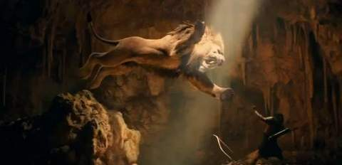 Trailer de Hércules: The Thracian Wars
