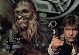 Star Wars: Episodio VII, ya tenemos Chewbacca