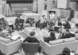 Este es el reparto de Star Wars: Episodio VII