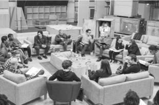 Reparto Star Wars: Episodio VII