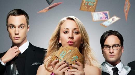 The Big Bang Theory renueva a sus protagonistas