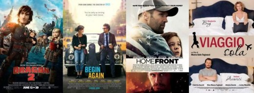 Estrenos de cine 1 de agosto.