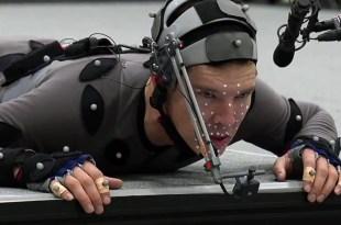 Benedict Cumberbatch como Smaug