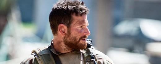 Crítica de el Francotirador de Clint Eastwood con Bradley Cooper