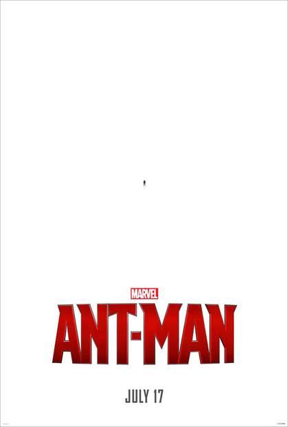 Trailer y Póster de Ant-Man