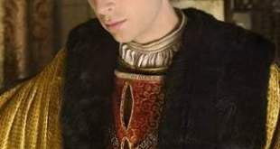 Imagen serie Carlos Rey Emperador