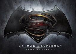 Batman Vs Superman, primer teaser trailer desvelado, esto se anima