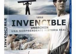 ¿Quieres ganar un Blu-ray de Invencible?, participa y puede ser tuyo (Terminado)