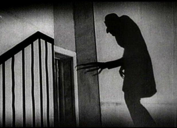 Imagen Nosferatu de 1922