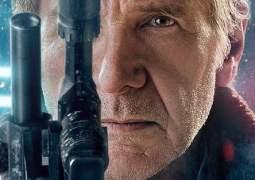 Star Wars: El Despertar de la Fuerza, nuevos pósters de los protagonistas