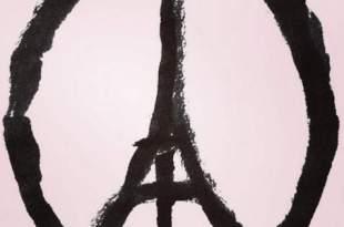 Solidaridad con las víctimas de los atentados terroristas en París