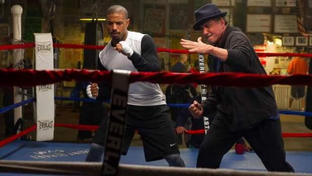Crítica de Creed. La leyenda de Rocky