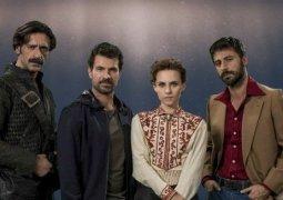 De estreno la Segunda Temporada de El Ministerio del Tiempo, con El Cid, Cervantes, Colón y Napoleón