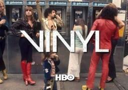 Martin Scorsese y Mick Jagger presentan Vinyl, la nueva serie de HBO. La Juego de Tronos del Rock and Roll