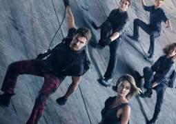 La saga Divergente se pasa a la pequeña pantalla
