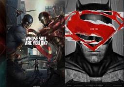 Las 12+1 Películas más Esperadas de 2016