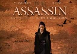 Concurso The Assassin Terminado. Llévate a casa un Blu-ray de la nueva película de Hou Hsiao-Hsien