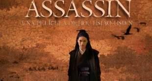 Blu-ray de The Assassin