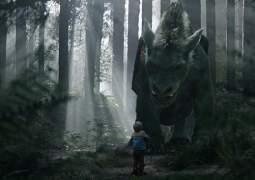 Tráiler de Peter y el dragón, la nueva película de Disney