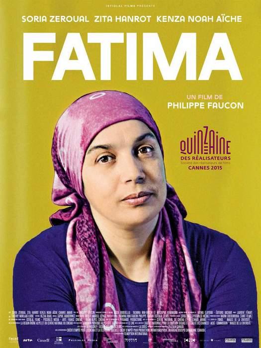 Póster de Fatima