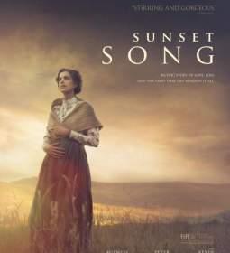 Póster de Sunset Song