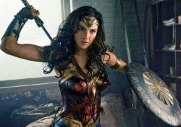 Tráiler de Wonder Woman