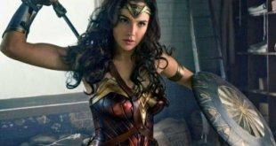 La crítica aplaude a Wonder Woman, la mejor de DC desde El Caballero Oscuro