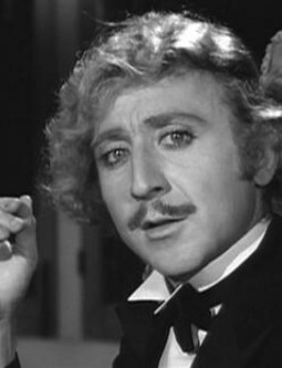 Fallece Gene Wilder a los 83 años