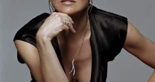 Impresionante desnudo de Sharon Stone a sus 57 años