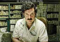 Pablo Escobar, el patrón del mal, Segunda Temporada. En DVD la serie que ha arrasado en Colombia
