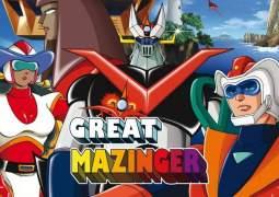 Great Mazinger. Edición restaurada, íntegra y sin censura de la continuación de Mazinger Z