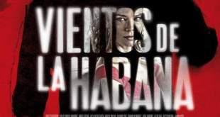 Vente al preestreno de Vientos de la Habana y llévate la novela. Terminado
