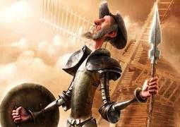 La adaptación de El Quijote que prepara Disney