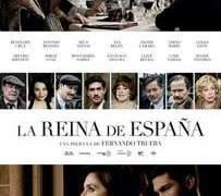 """""""La Reina de España"""" de Fernando Trueba en la 67ª edición de la Berlinale"""
