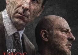 """Crítica de """"Que dios nos perdone"""". Brillante thriller de Rodrigo Sorogoyen"""