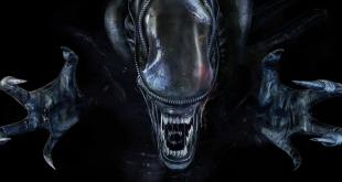 Tráiler de Alien: Covenant, ¡¡Corre!!
