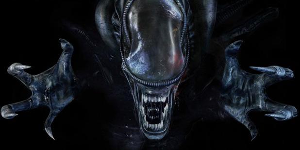 Tráiler de Alien: Covenant