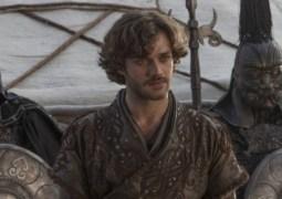 "Netflix cancela la serie ""Marco Polo"" por las pérdidas millonarias"